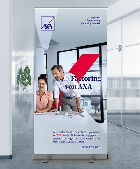 Axa Factoring