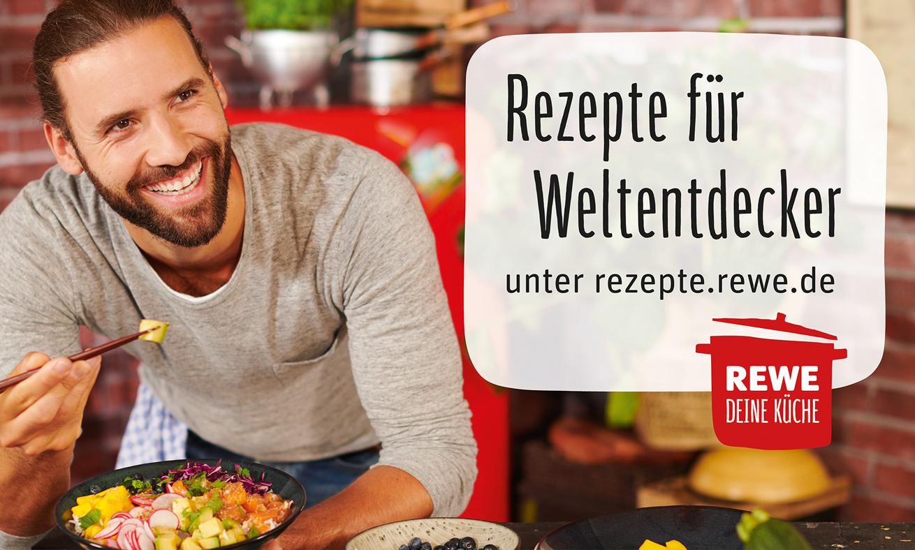 REWE - Deine Küche