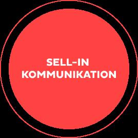 Sell-In Kommunikation